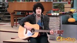 Robbie (Victorious) - Broken Glass