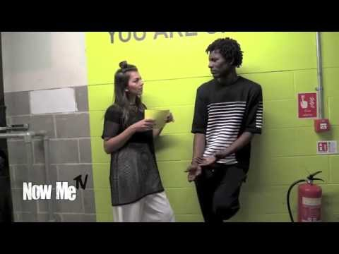 Wretch 32 Exclusive Interview - talks new album release, collaborations & the UK Rap scene