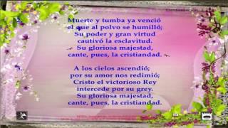Video Himno 229 Hoy en gloria celestial Video, pista y letra download MP3, 3GP, MP4, WEBM, AVI, FLV April 2018