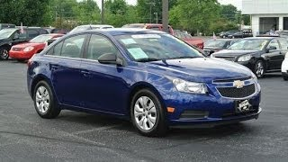 Chevrolet Cruze 2012 Videos