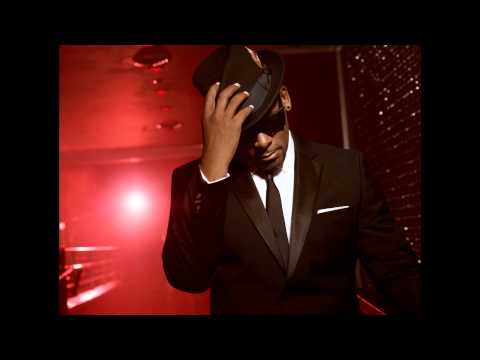 Return II Love ♪: R.Kelly - Legs Shakin (Feat. Ludacris)