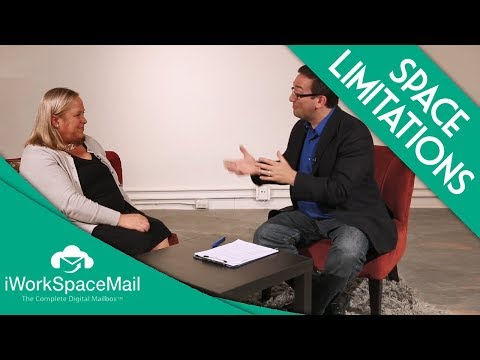 How to Resolve Space Limitations with Digital Mailbox Services in Co-Working Spaces