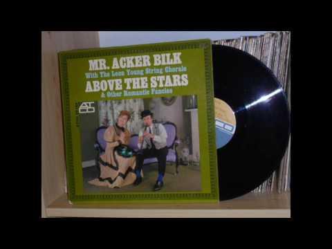 Babette -  Mr. Acker Bilk - 1962