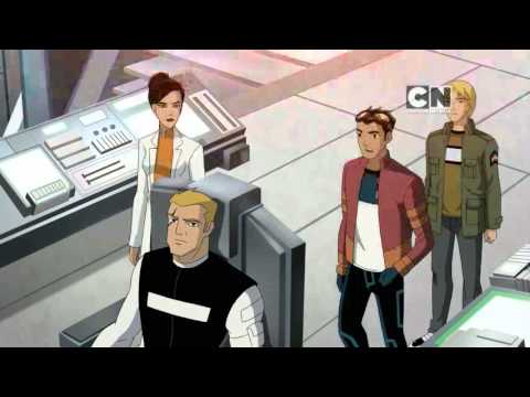 Generator Rex - Payback (Preview) Clip 1