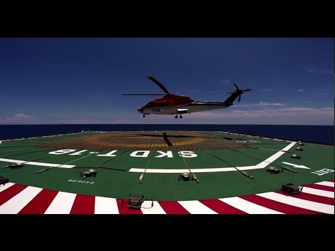 OIL & GAS - VIDEO PRODUCTION VIETNAM, Brunei, Thailand, Malaysia, Myanmar, Papua New Guinea