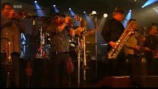 Tower of Power - We came to play / Souled out