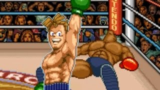 Super Punch-Out!! (SNES) Playthrough - NintendoComplete
