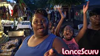 Download Video GULLAH FESTIVAL 2018 Preview / Beaufort South Carolina - The LanceScurv Show MP3 3GP MP4