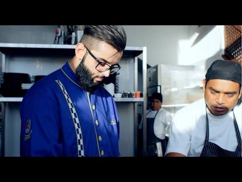 CHEF - Kuwaiti Chef in Qatar