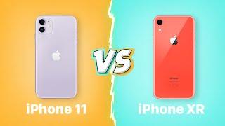 Từ iPhone XR lên iPhone 11 được gì?