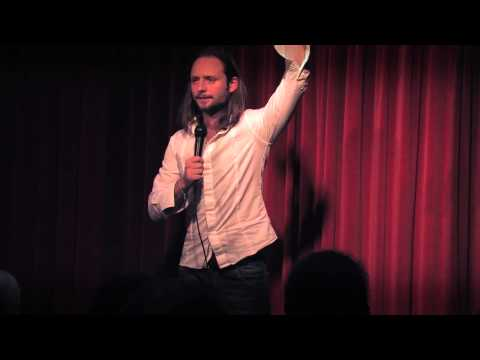 Take The Red Pill, Aidan Killian Stand Up Comedy Full DVD