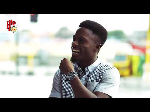 STREET WITH MR. 2KAY (Nigerian Entertainment News)