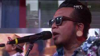 Gambar cover Endank Soekamti - Sampai Jumpa (Live at IMS)