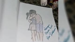 En Viral Idukkula Un Viral Kedakkanum😍😘 ma art😊 ♡RKSP♡  forever love...😘
