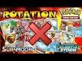 ROTATION Season 2018-2019 - Which cards & decks will be gone!? - Pokemon TCG