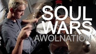 Brandon Scott - Soul Wars - Awolnation