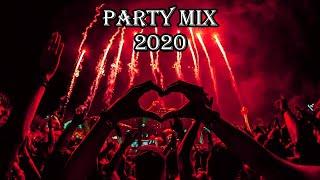 EDM Party Mix 2020 - Best Remixes & Mashups Of Popular Songs - Best OF EDM