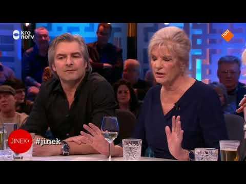Jinek | Boudewijn de Groot, Marcel de Groot en Erik Dijkstra