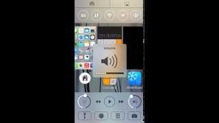 Auxo 2 setup for iOS 7 Video