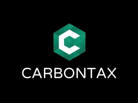 CARBONTAX FINANCE Project Review    New Charity Token With True Purpose