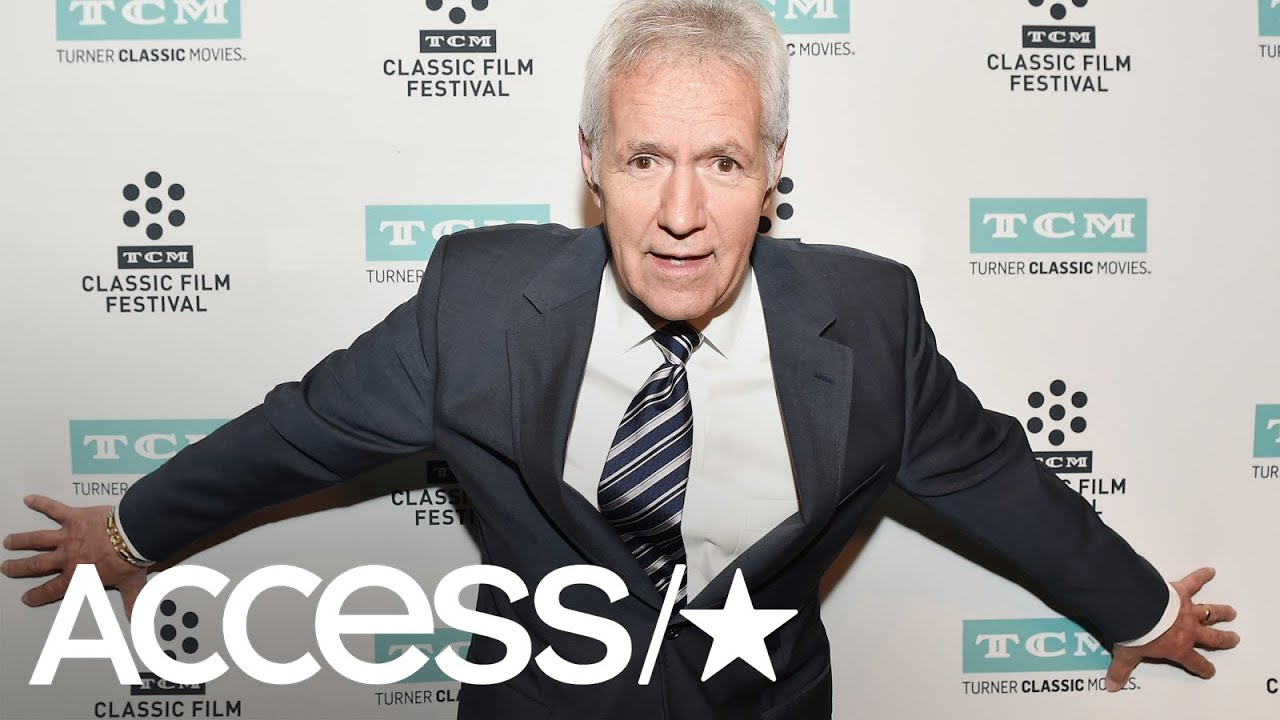 Who is Alex Trebek? How a mustache and correct pronunciation created a TV legend.