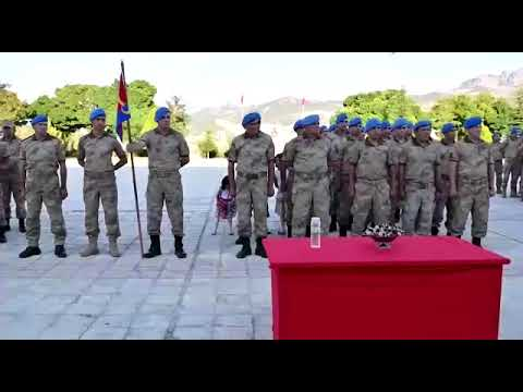 Vali Sonel Vatandaşlarımız ve Güvenlik Güçlerimizle Bayramlaştı