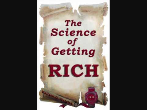 the science of getting rich by wallace wattles free pdf