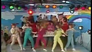 Parchis : Cumpleaños Feliz (1983) con Chuz