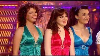 I'd Do Anything (BBC) S01E15 - Live Show 7