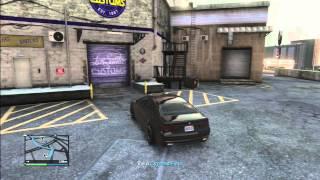 GTA 5 Online - Come guadagnare soldi - Vendere macchine [Pt. 1]