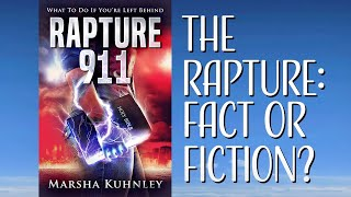 The Rapture with Marsha Kuhnley | Christ in Prophecy