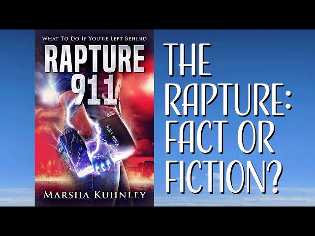 The Rapture with Marsha Kuhnley