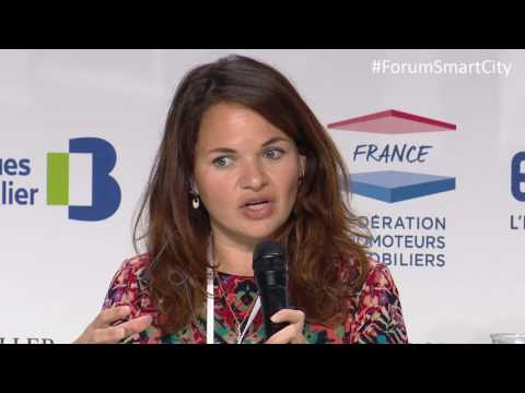 CITIES FOR LIFE - La ville en Open Data (Forum Smart City)
