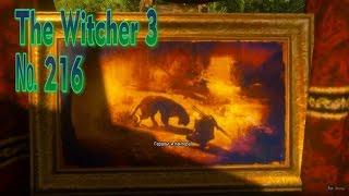 Ведьмак 3 s 216 Кузнец Мастер