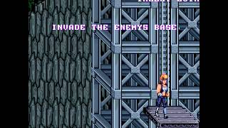 ✪ Double Dragon 2 (Arcade) - One coin whole game, hard