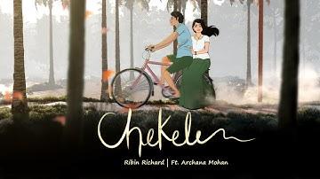 Ribin Richard - Chekele Ft. Archana Mohan