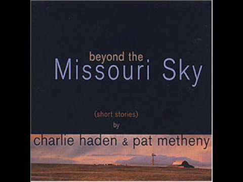 Charlie Haden & Pat Metheny - The Moon Song