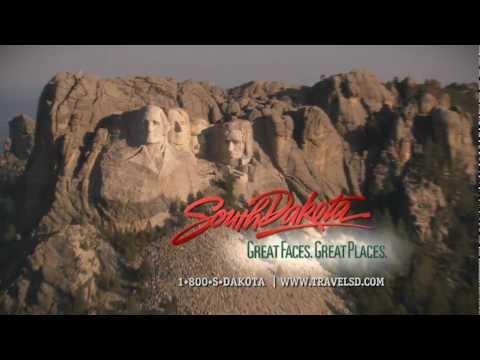 South Dakota – Your American Journey – 1/3
