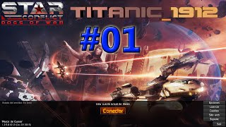 STAR CONFLICT | #1 | GAMEPLAY PC | EN ESPAÑOL