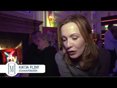 Wie Alt Ist Katja Flint