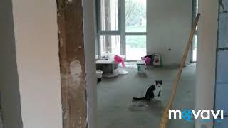 Строим дом в Гостагаевской