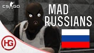 Cs go ruski matchmaking