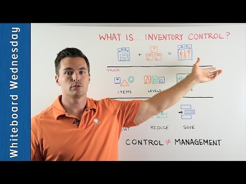 what-is-inventory-control?---whiteboard-wednesday
