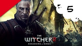 🎮 The witcher 2 : assassins of king - pc - 05 [2011]