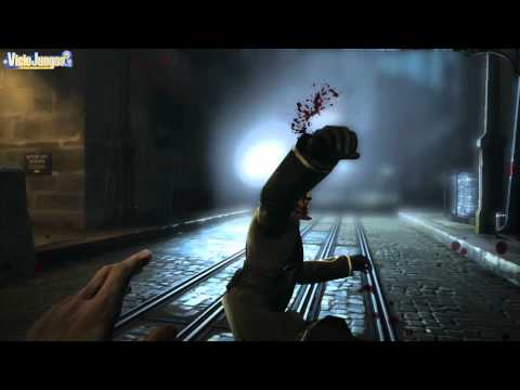 Dishonored - Trailer E3 2012 [Español] [720p]