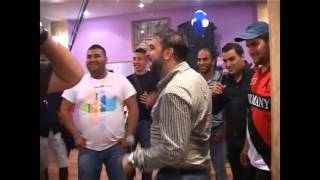 Florin Salam la Narcis de la Giurgiu Nas Robert Iok 2012 part 8