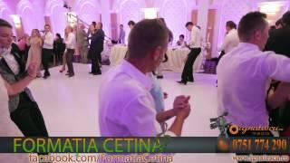 Formatia Cetina 2014   BRASOVEANCA SI MUSAMAUA