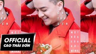 Cao Thái Sơn - Một Nửa Của Đời Mình (Lyrics Video)