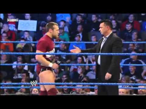 WWE SmackDown 2/3/12 - Full Show (HQ)