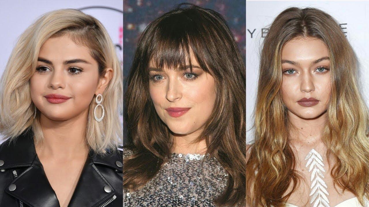 Novedades CORTES y COLOR de PELO de mujer | TENDENCIAS en cabello para 2019  2020 - YouTube